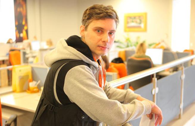 Геращенко утверждает, что не знает о задержании фотокорреспондента МИА «Россия сегодня» Андрея Стенина