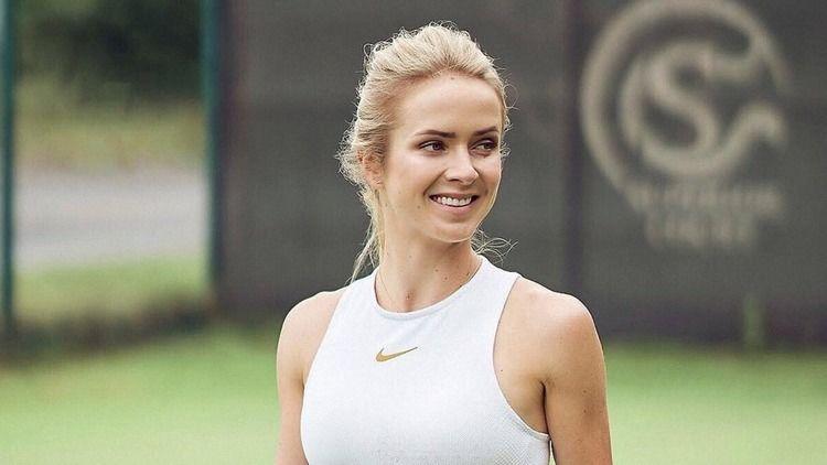 """""""Борщ навсегда"""", – первая ракетка Украины Свитолина напомнила всему миру, откуда она родом"""