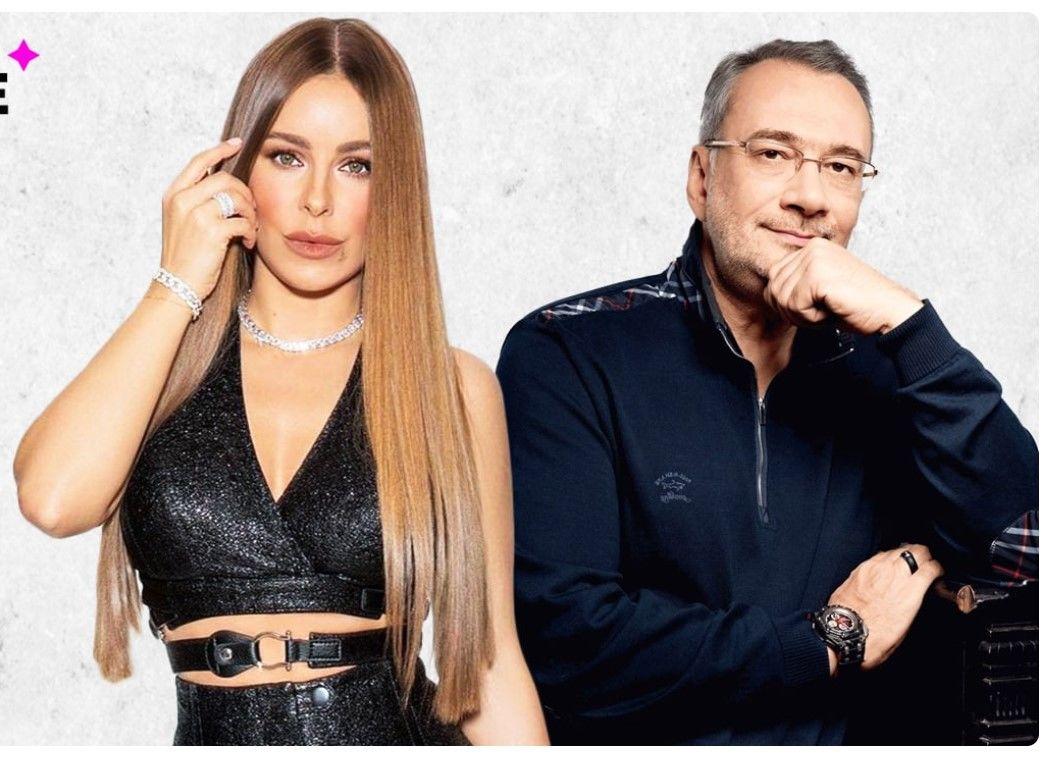 Откровения Лорак о Меладзе: психолог  ответила, почему певица говорит правду