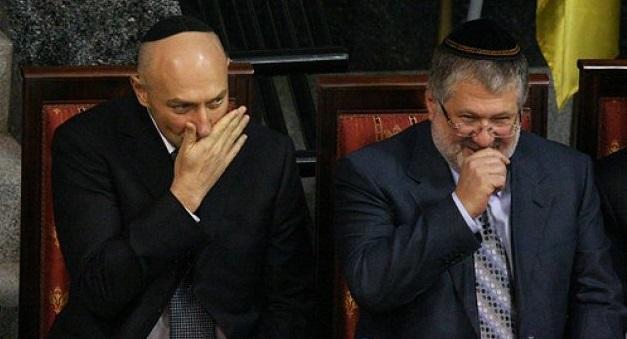 Лондонский суд заблокировал активы Коломойского, Ярославского и Боголюбова по иску российской компании Татнефть