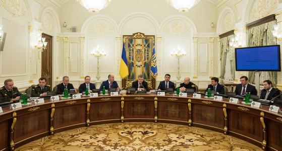 Совбез Украины собрался на экстренное заседание из-за убийства Шаповала и массированной атаки хакеров: принято важное решение