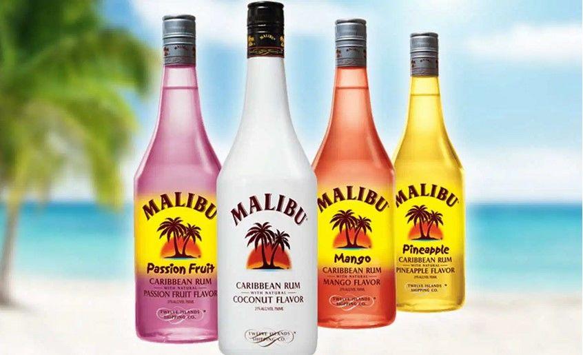 Ликер Малибу: об истории и применении напитка рассказывает Drinkhouse