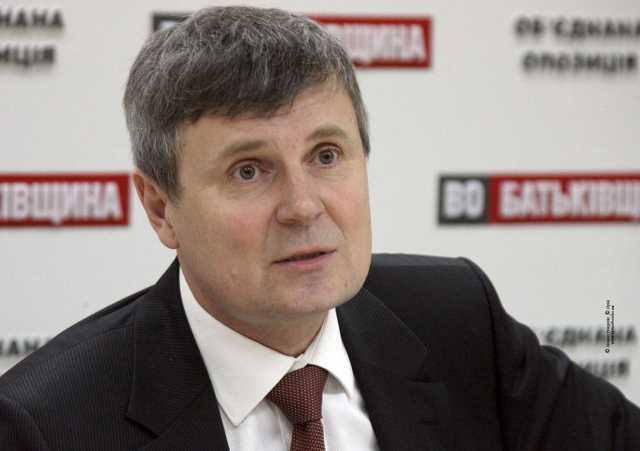 Глава Херсонской области подал в отставку