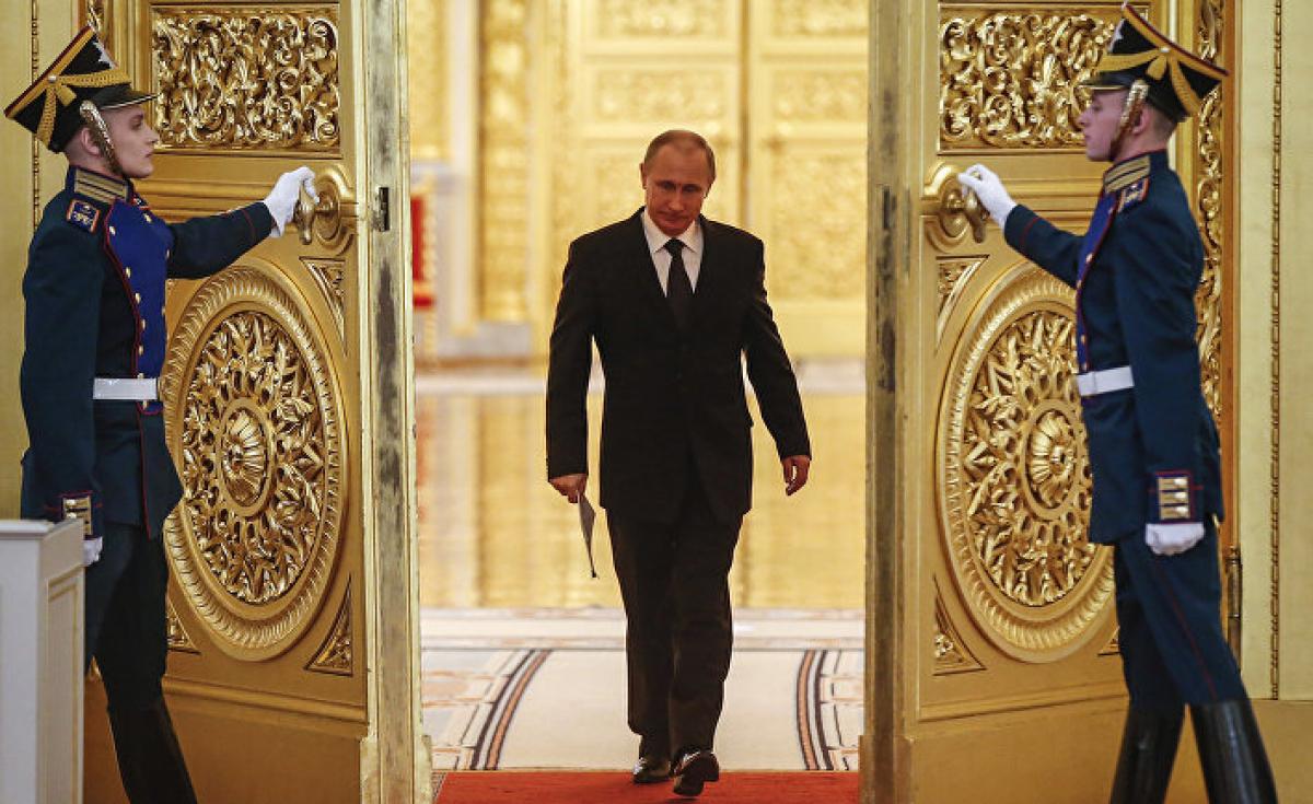 Обнуление непорочного президентства сорвано: Кремль столкнулся с новыми рисками и идет ва-банк
