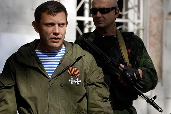 Неугомонный террорист Захарченко снова заговорил о покушении: в Донецке усилили обыски и патрулирование