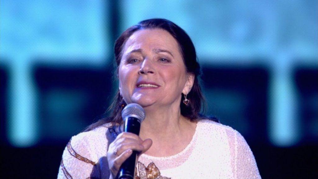 """Нина Матвиенко: """"Я ненавидела родителей изо всей силы"""""""