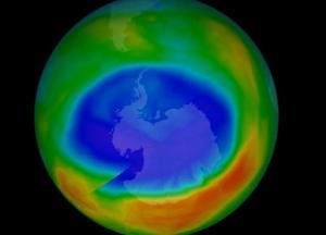 Озон, Антарктида, Дыра, Уменьшение, Рекорд, Климат, Стратосфера, Атмосфера