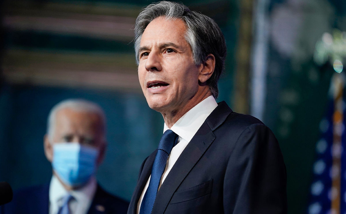 Госдеп США обеспокоен из-за провокационных действий Кремля в новом регионе