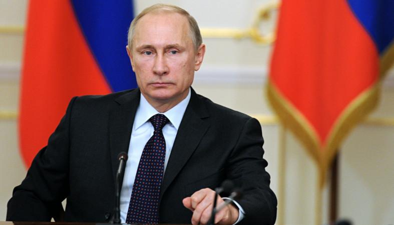 """Все началось в СССР: Путин объяснил """"необходимость"""" повышения пенсионного возраста в России"""