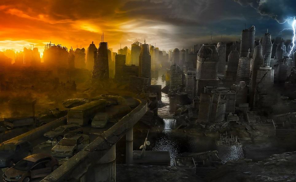 Три пророчества из Священного Писания сбылись: человечество на пороге апокалипсиса