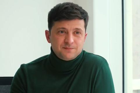 Владимир Зеленский, политика, новости, Украина, Донбасс, Крым, переговоры с Россией, Минский формат