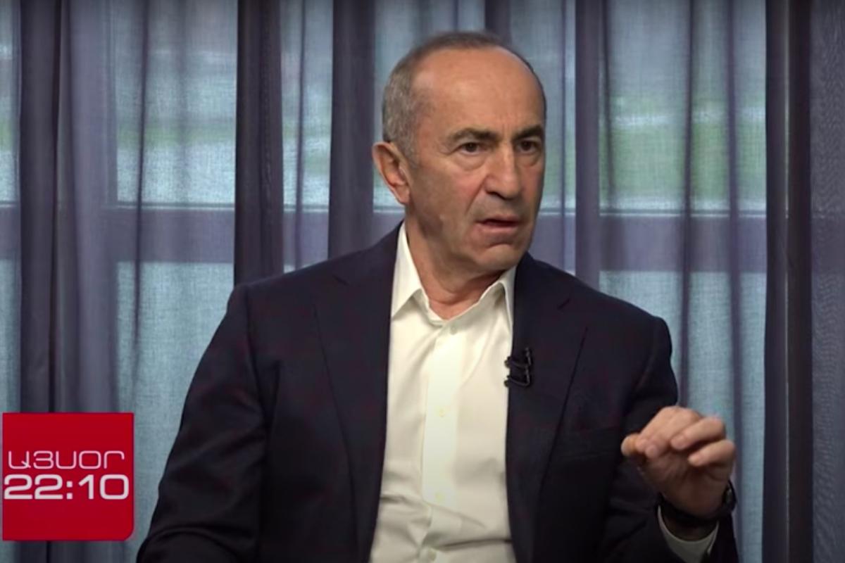 """В Армении признали """"страшные"""" потери в войне за Карабах и хотят новых отношений с Россией"""