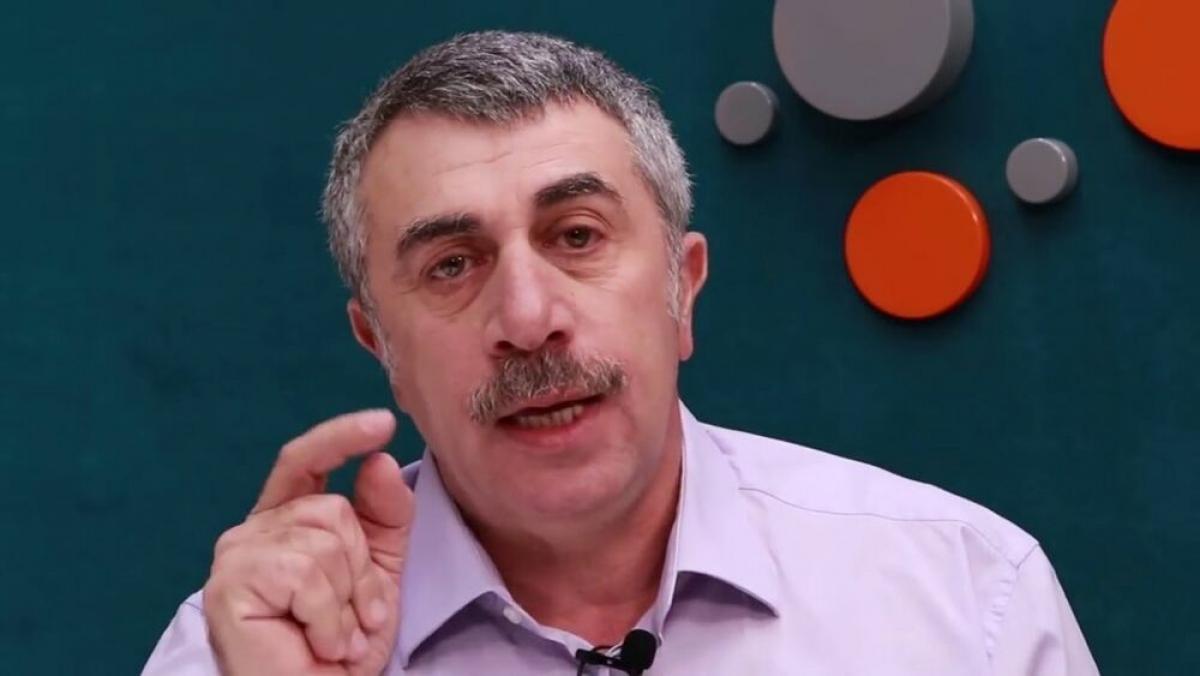 Доктор Комаровский дал важный совет для переболевших COVID-19