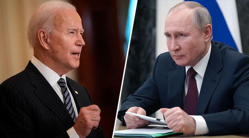 """""""Между Путиным и Байденом не будет никакой """"сделки"""" в отношении Украины"""", – экс-посол США Тейлор"""