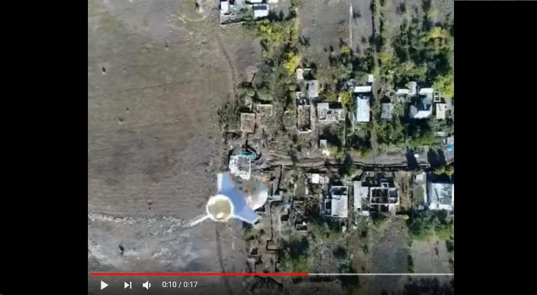 """Видео публикуется впервые: Мысягин показал, как ВСУ разгромили """"ДНР"""" ударом с воздуха"""