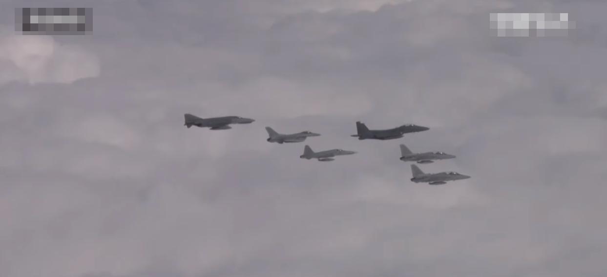 Россия, Южная Корея, Обстрел, Бомбардировщик, Ту-95МС.