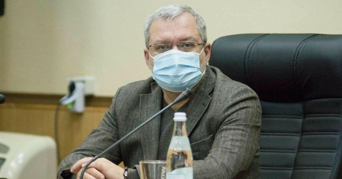 """Рада назначила нового министра энергетики Галущенко: """"Не состоит в отношениях с Коломойским и Ахметовым"""""""
