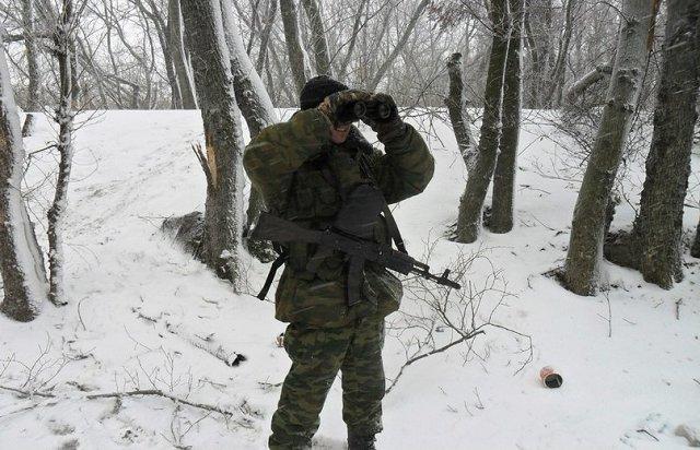 басурин, днр, обсе, восток украины, донбасс, всу