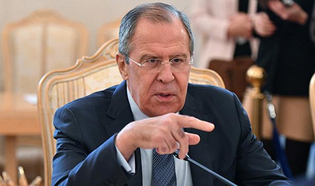 """Лавров открыто угрожает США войной: """"Не лезьте в Сирию и не играйте с огнем. Вы потом об этом пожалеете"""""""