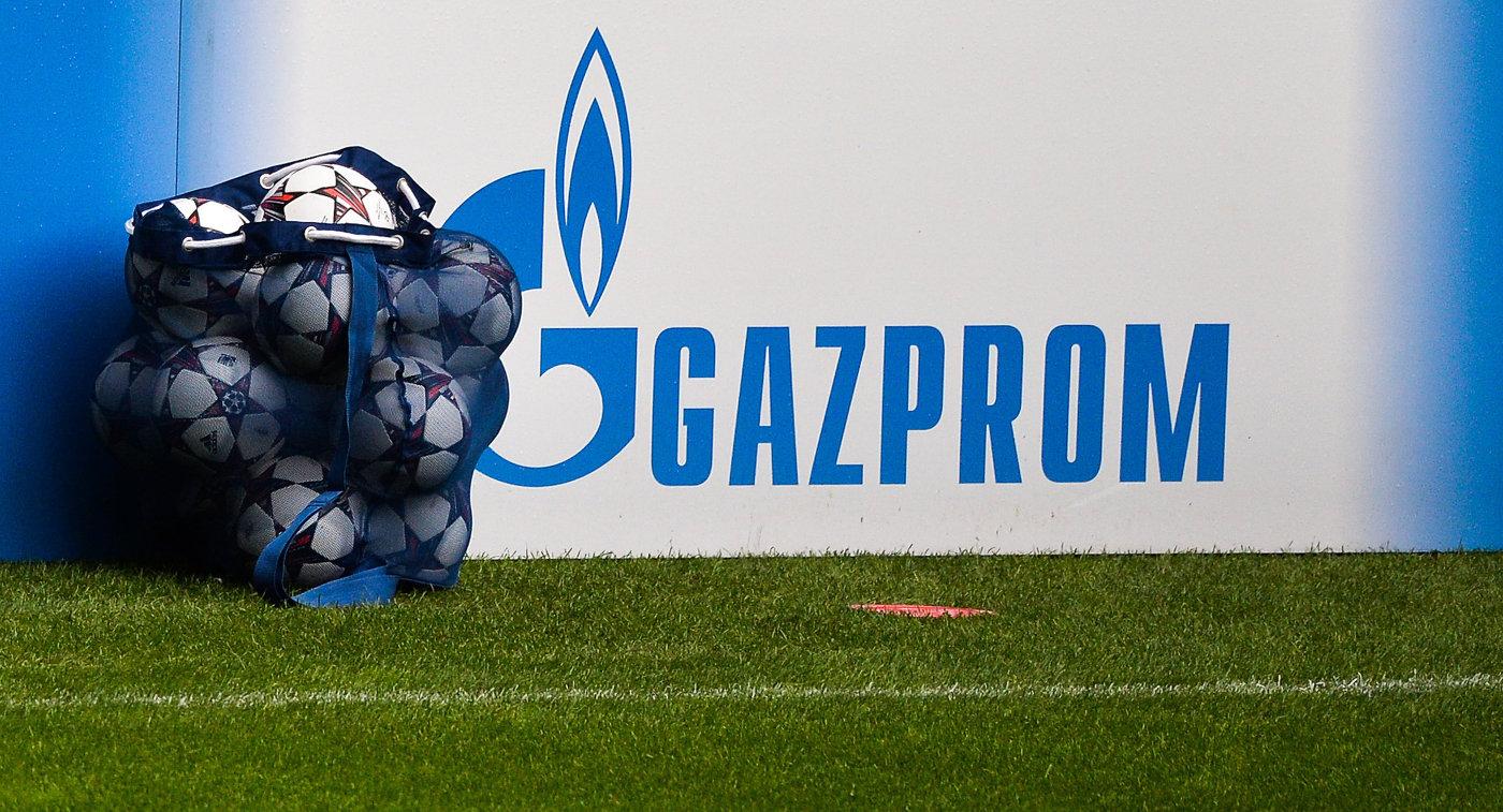 """Слава Украине"" и ""Слава Хорватии"": после обвала рейтинга ФИФА украинцы атаковали страницу ""Газпрома"" в Facebook"