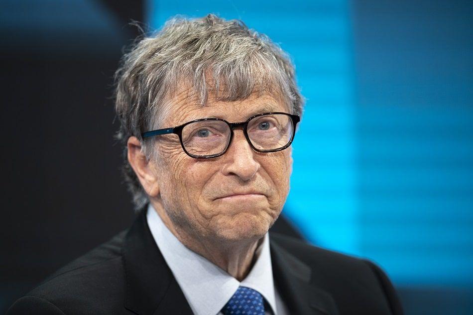 """Билл Гейтс сделал пророчество на 2021 год: """"7 причин, почему будет лучше, чем в 2020-м"""""""