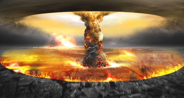Конец света через 30 дней: Нибиру готовит роковое вторжение на Землю, человечество будет уничтожено за секунды