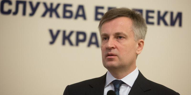 Лубкивский: Наливайченко законно оформил статус участника АТО