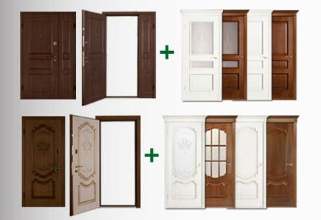 двери входные металлические м семеновская за один день