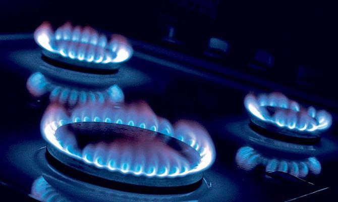 С апреля может резко повысится цена на газ для украинцев