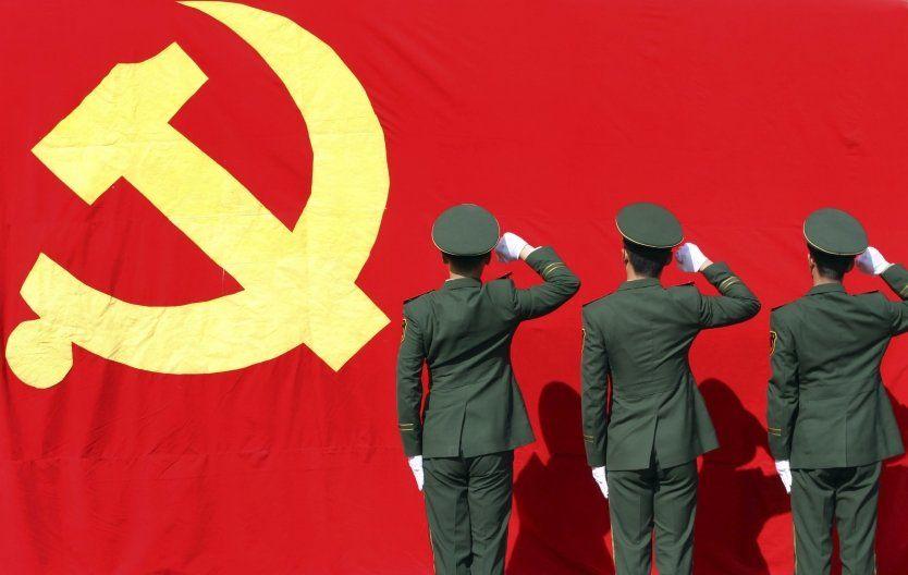 """""""Мягкая сила"""" в китайском стиле грозит миру большими неприятностями"""