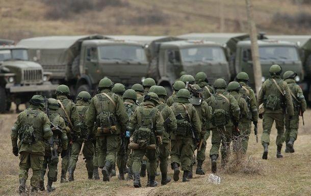 Российский журналист выдвинул неожиданную версию присутствия войск Путина у украинских границ