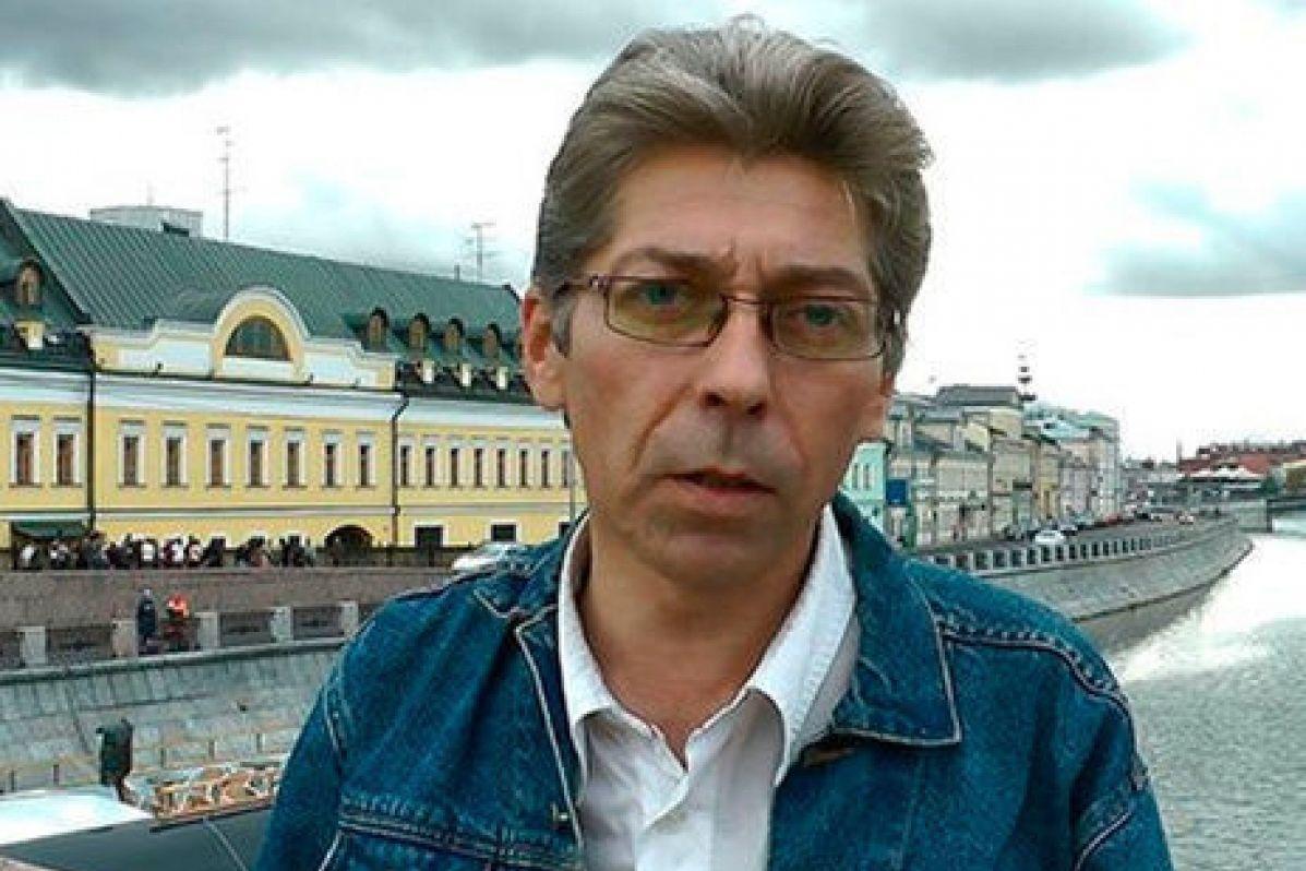 """Саша Сотник обратился к россиянам: """"Вы выбрали войну. И не спрашивайте потом, за что вас бомбят"""""""