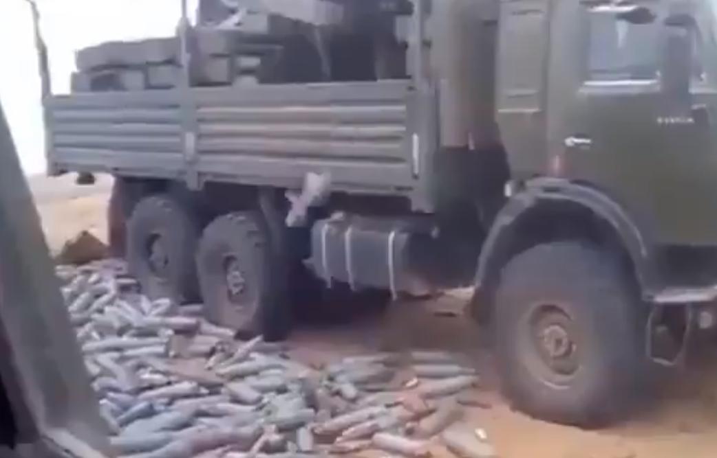 Военные РФ устроили новый взрыв боеприпасов: Штефан показал адский момент на видео