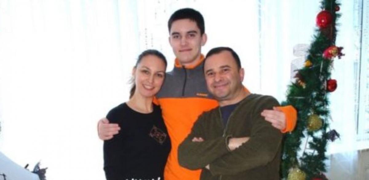 Экс-жена Виктора Павлика Лора Созаева нашла мистический след в смерти сына Павла