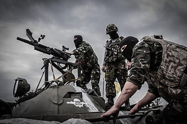 Обстановка в Донецке на 18:00: возобновилась бомбежка аэропорта