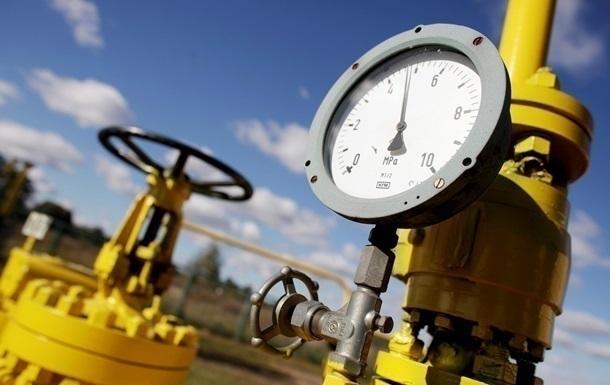 Еврокомиссия просит Россию продлить с 1 апреля скидки на газ для Украины