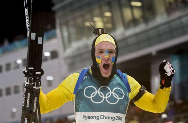 Россияне хотят убить шведского биатлониста: после бойкота Кубка мира Самуэльссон получает угрозы в свой адрес