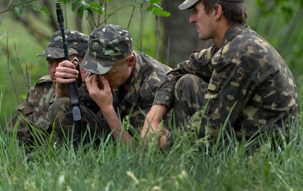 Боец АТО: в Украине погибло уже не меньше 4 тысяч солдат
