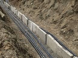 Повреждена магистральная кабельная линия на участке Ясиноватая – Красный Луч