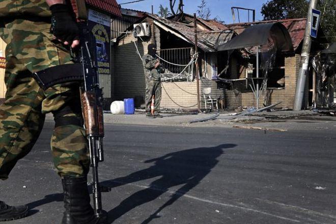 АТЦ: силы АТО уничтожили 250 боевиков