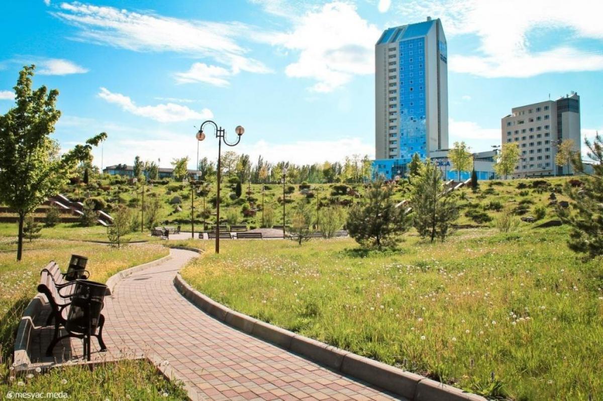 """Соцсети о новых фото из Донецка: """"Без Украины жизни здесь не будет"""""""
