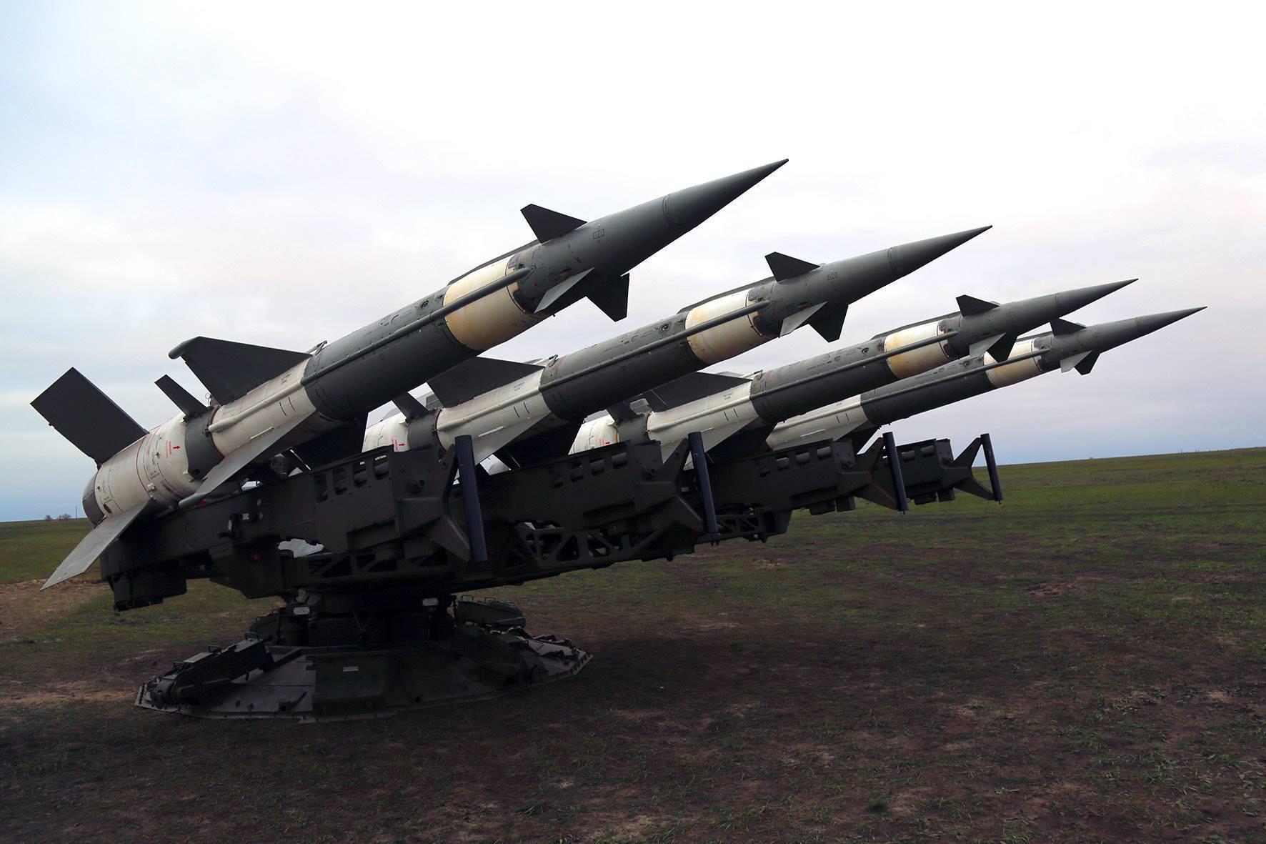 """Украина станет воздушным военным """"щитом"""" для Египта: Киев и Каир пришли к исторической договоренности"""
