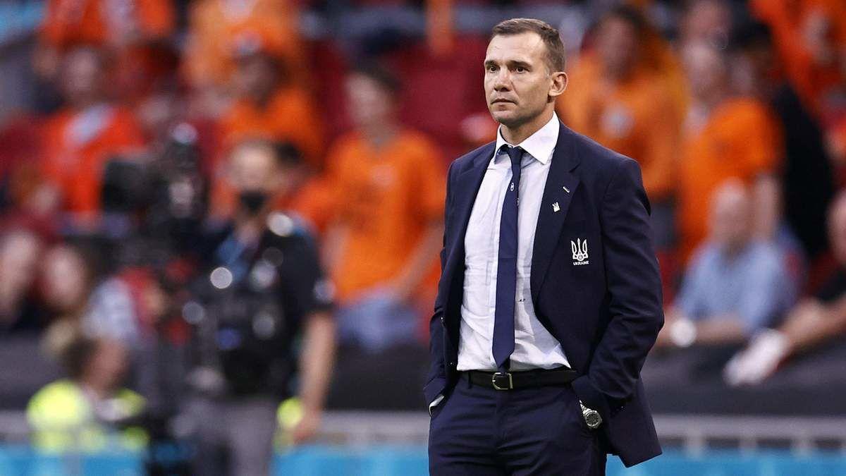 СМИ узнали о реальных причинах ухода Шевченко из сборной