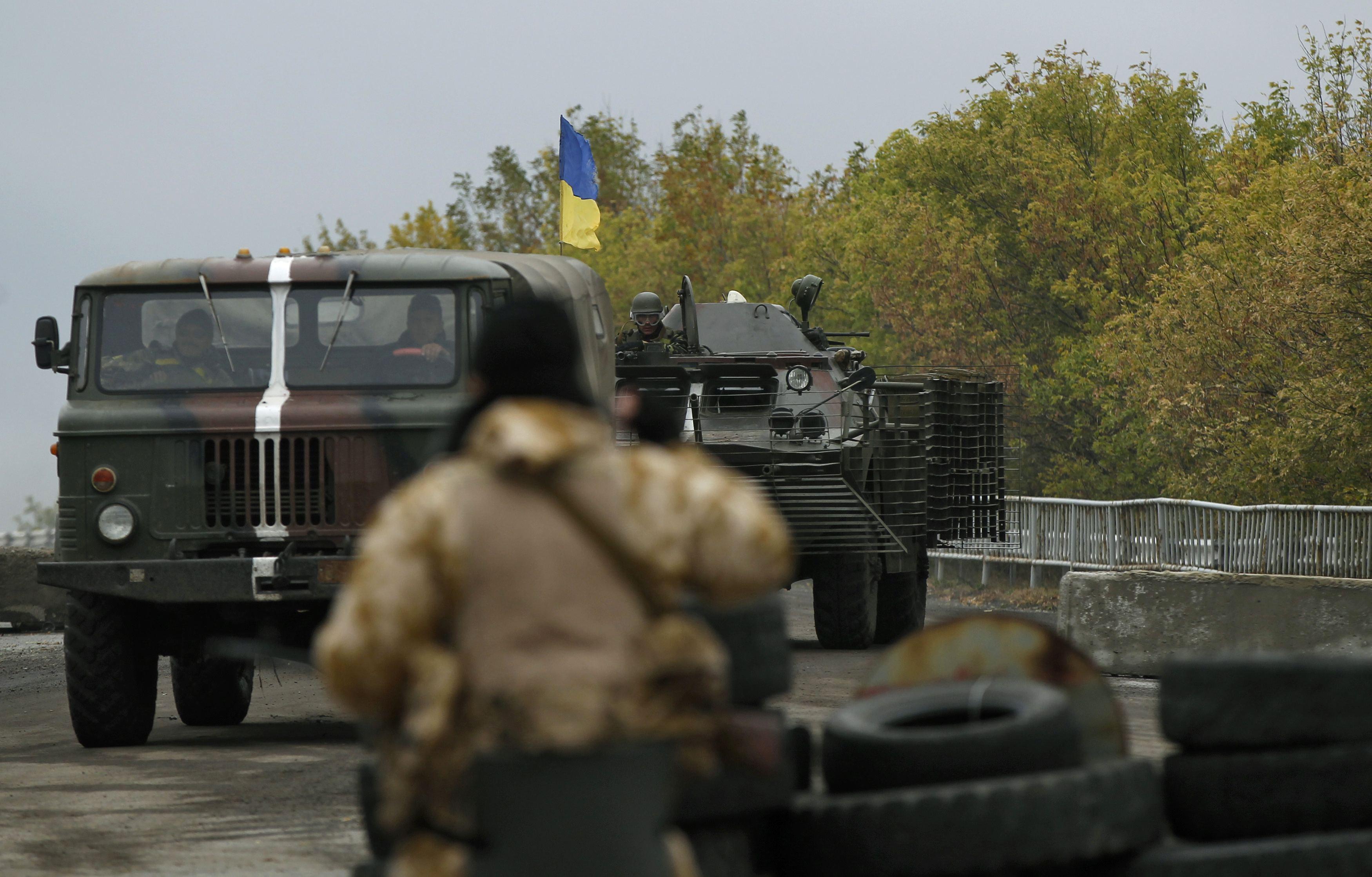 юго-восток, Луганск, ЛНР, Луганская область, Украина, Донбасс, АТО, Нацгвардия