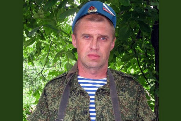 """Опознан опасный террорист """"ДНР"""", ликвидированный бойцами ООС под Горловкой"""
