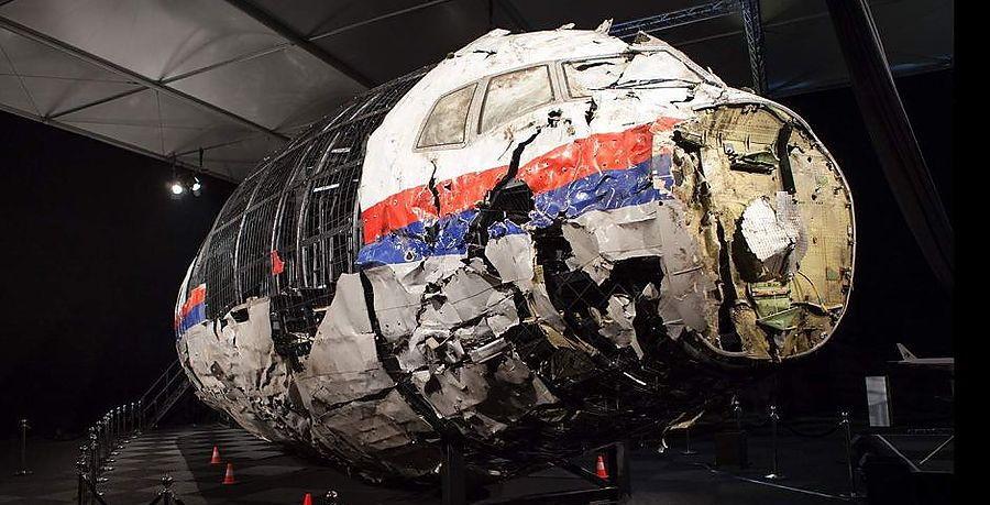 """Дело рейса """"MH17"""": суд заслушал показания свидетелей запуска ракеты"""