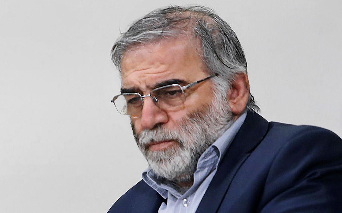 """При помощи робота-убийцы: NYT раскрыла подробности ликвидации """"отца иранской ядерной программы"""" Фахризаде"""