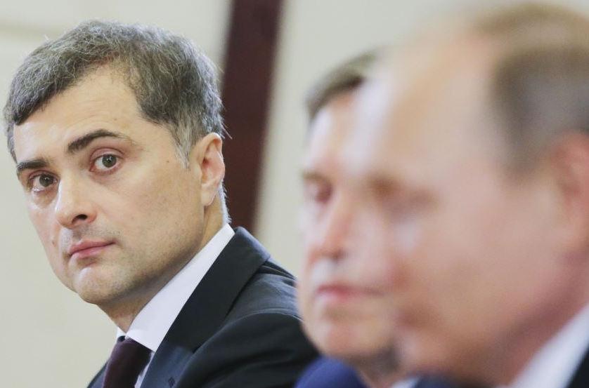 """Позиции Суркова серьезно пошатнулись: Путин взялся за управление """"куратора"""" Донбасса - подробности"""