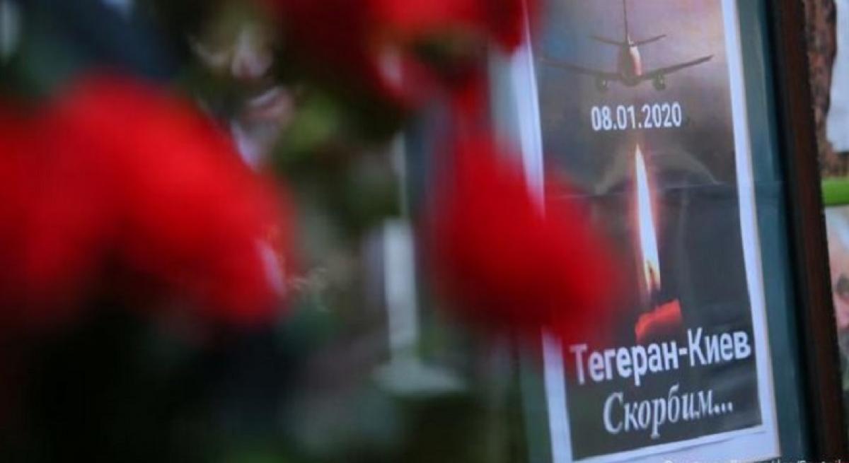 сулеймани, эль мюрид, иран, тегеран, крушение, боинг-737, авиакатастрофа, новости украины