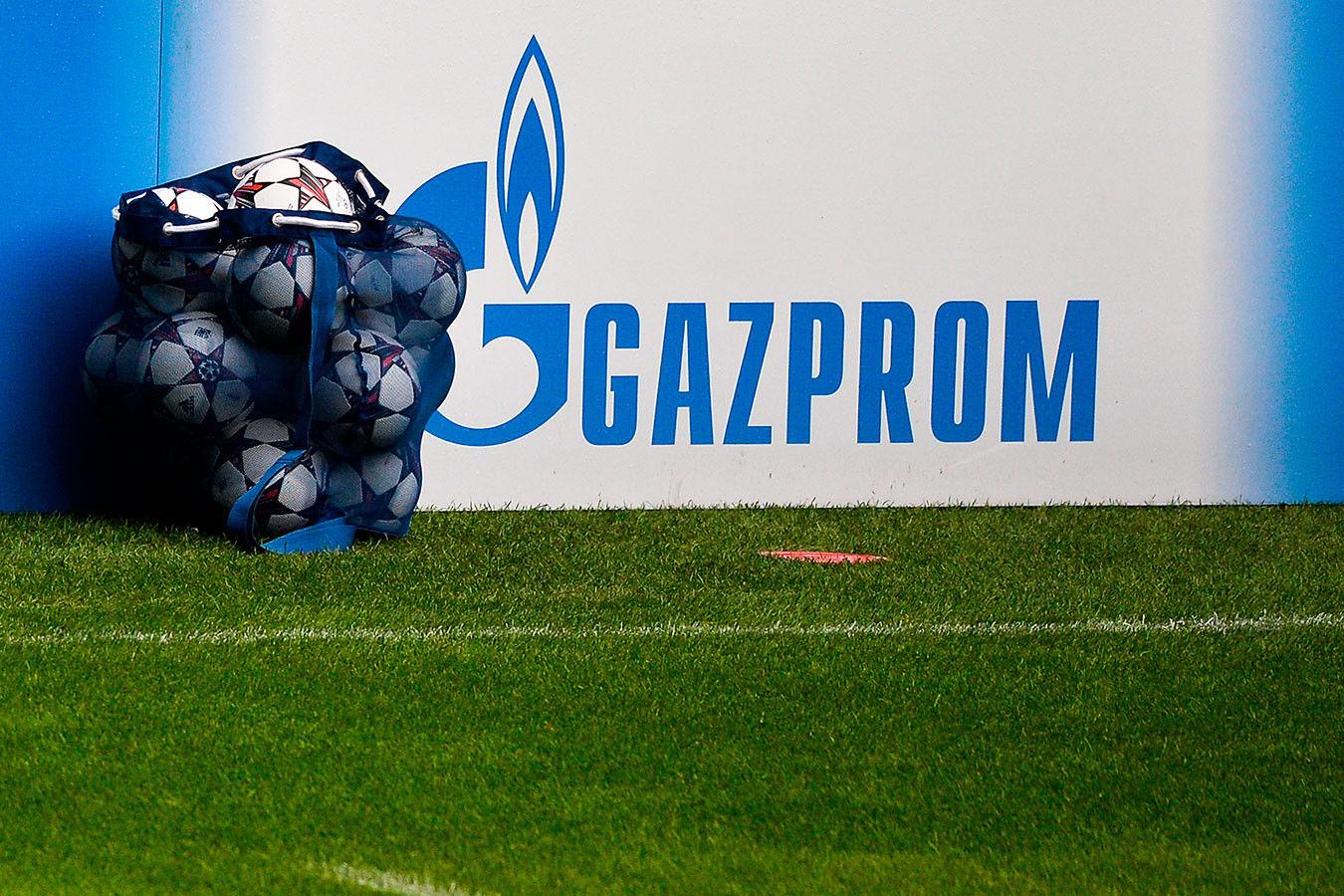 """50 млн евро от """"Газпрома"""": Bild узнала подноготную решения УЕФА по лозунгу """"Героям слава!"""""""
